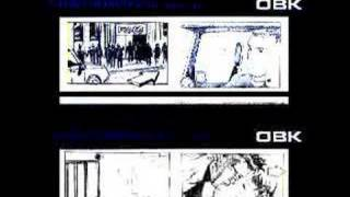 StoryBoard TU SIGUE ASI OBK 2004