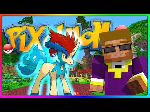 Crew Pixelmon - Is This Discount Suicune?!   Episode 10, Season 2 (Minecraft Pokemon Mod)