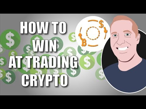 Case Study Proof - How To Win At Trading With Crypto Currency