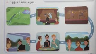 Корейский язык. (мои уроки 79)초급
