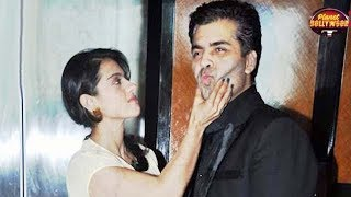 Karan Johar Regretting His Decision To Burn Bridges With Kajol? | Bollywood News