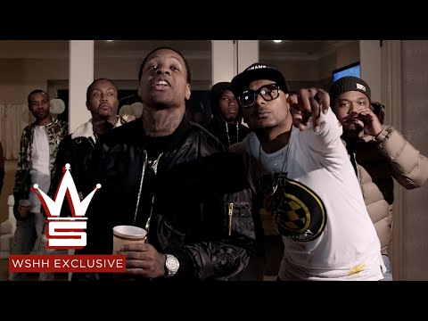 "Hypno Carlito ""They Thought"" (WSHH Exclusive - Official Music Video)"