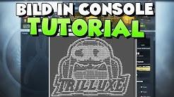 CS:GO - Bild/Grafik bei Gamestart in der Console zeigen - Tutorial