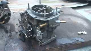 Volkswagen GOLF1.6. Установка и доводка SOLEX - Часть ПЕРВАЯ(, 2013-11-12T23:37:35.000Z)