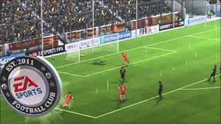 FIFA 14 GOALS #2