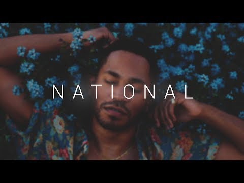 "[FREE] Kaytranada Type Beat 2019 – ""National"" 