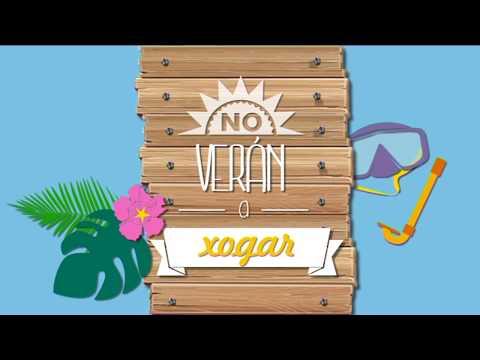 No Verán A Xogar B. 28-07-2018