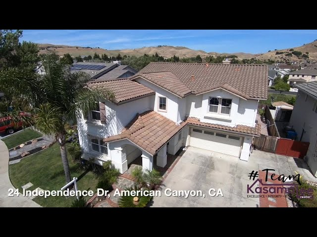 Living Large in American Canyon