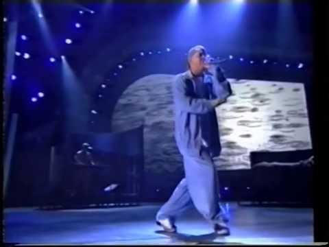 Forgotten - Eminem & Elton John - Stan - C.,2001 Grammys