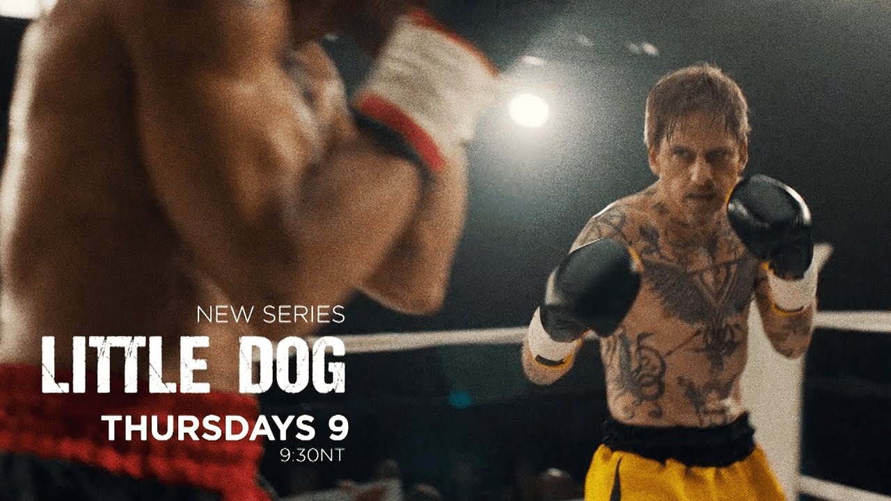 Little Dog - Launch Trailer - Thursdays at 9ET/9:30NT on CBC
