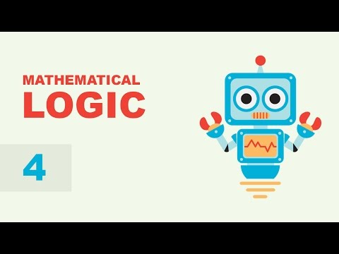 4. Logical Equivalence Laws - Propositional Logic - Gate