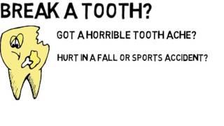 24 Hour Emergency Dentist Los Angeles CA  323-776-6300