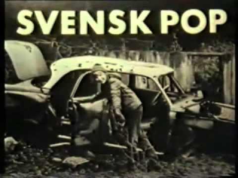 SVT Magazinet 1982. Ett Klippanreportage