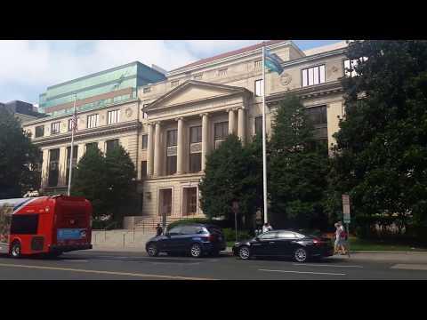 WASHINGTON DC - NATIONAL GEOGRAPHIC SOCIETY