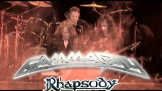 Gamma Ray & Rhapsody Of Fire TV Spot Universiada