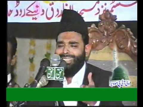Son of Syed Shabbir Hussain Shah - Waqia Qarbala...