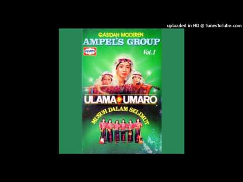 Ampel's Group - Ulama & Umaro | Unofficial Music Video