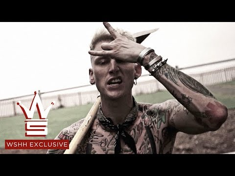 Machine Gun Kelly  Rap Devil  (Eminem Diss) (WSHH Exclusive - Official Music Video)