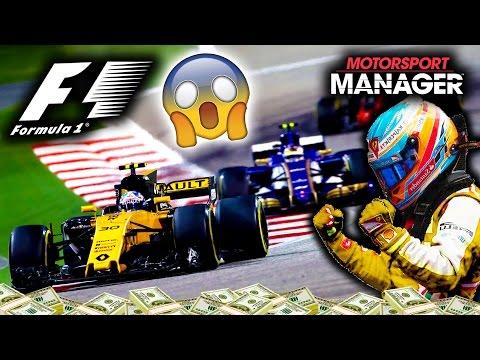 NO WAY!!! IT'S A CHAMPIONSHIP DECIDING RACE! | F1 Motorsport Manager PC