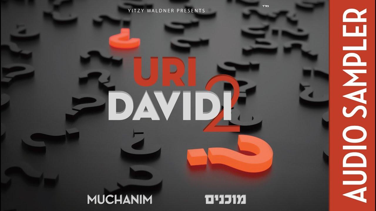 URI DAVIDI - MUCHANIM - Album Sampler