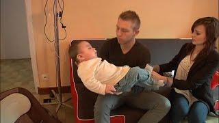 Un village se mobilise pour un enfant malade
