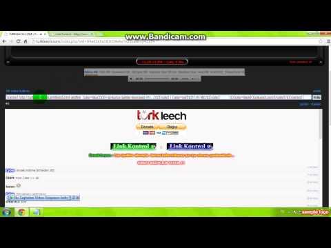 Turkleech Premium Link Çevirme