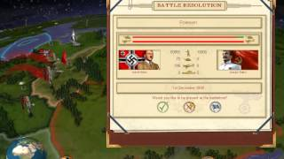War Leaders Clash of Nations part 3 commentary