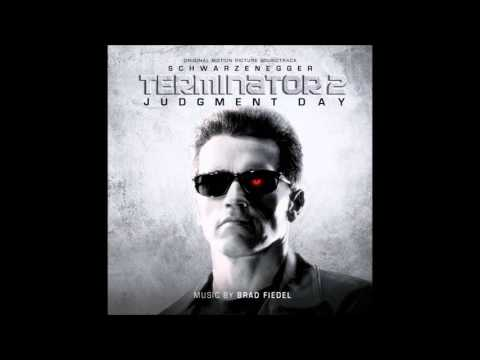 Terminator 2 Judgment Day (OST) Swat Team Attacks mp3