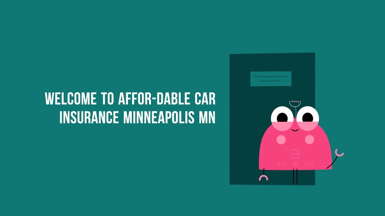 Get Now Car Insurance in Minneapolis MN