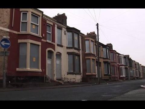 Conference on Liverpool's housing crisis