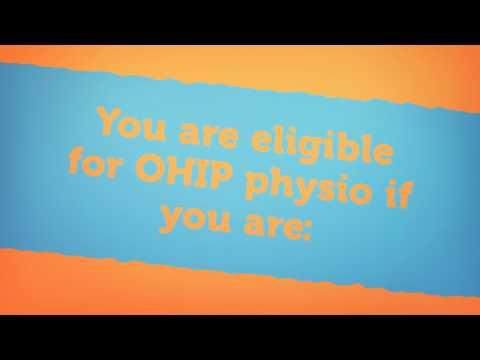 OHIP Physio