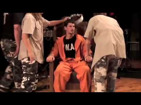 S.W.A.T. The Electric Chair