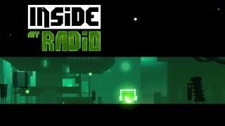 Inside My Radio • #1 ЗДЕСЬ ВАЖЕН РИТМ
