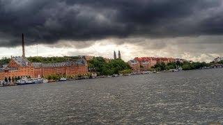 #581. Стокгольм (Швеция) (лучшие фото)(Самые красивые и большие города мира. Лучшие достопримечательности крупнейших мегаполисов. Великолепные..., 2014-07-02T20:52:37.000Z)