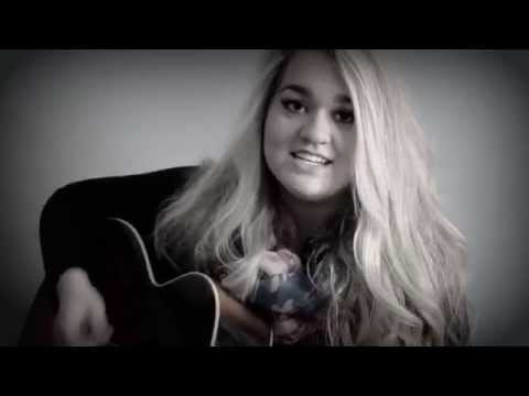 Young & Crazy (Frankie Ballard)-Dani Jamerson cover