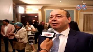أخبار اليوم |عبداللطيف المناوي : نسعى لعمل العديد من برامج نشر الوعي الثقافي