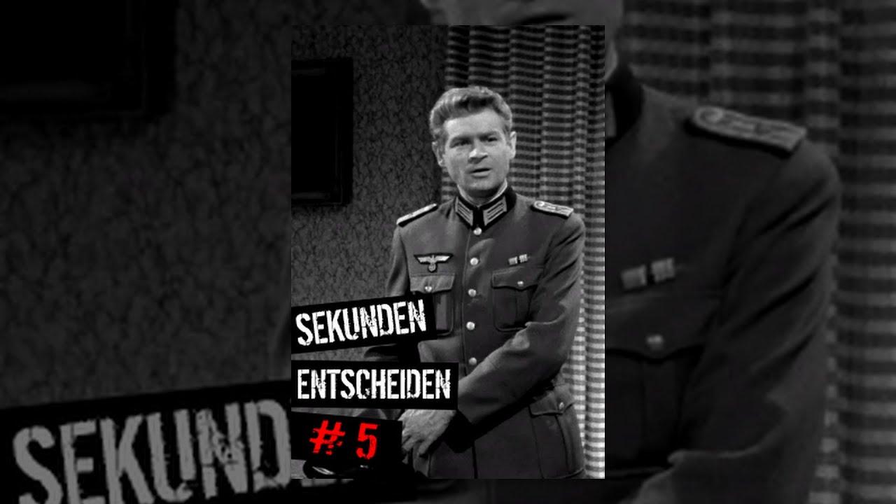 "Download SEKUNDEN ENTSCHEIDEN | Folge 5 - ""Die letzte Chance"" | full HD | ganze folge | DE"