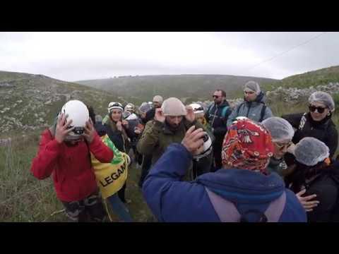 Teaser Escursioni - Murgia Spring 2018