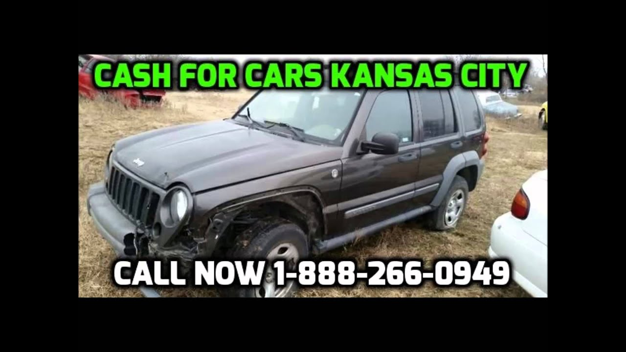 cash for junk cars kansas city mo sell my junk car kansas city we ...