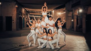 Now United - Habibi (Official Music Video)