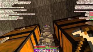 1.8 Revelation Smp S1e8: How To Build A Simple Chest Room