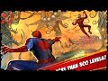 MARVEL Spider-Man Unlimited Android And IOS Running Game #4