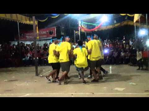 Dero Kreasi Toraja Loa Janan