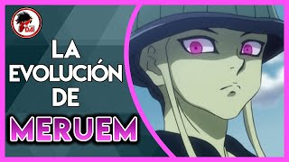 HxH: History and Evolution of MERUEM