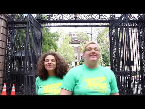 Barnard College: A History