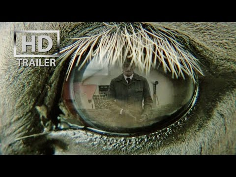 Of Horses And Men - Hross í oss |official trailer US (2015) Ingvar Eggert Sigurðsson