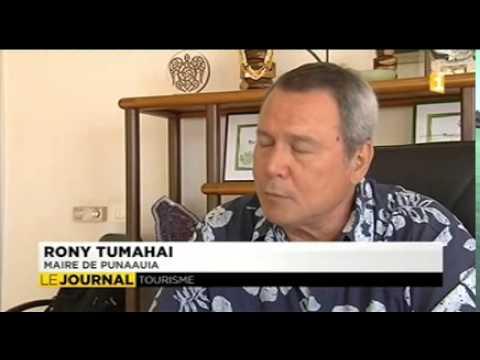 POUR ou CONTRE un casino dans le futur Tahiti Mahana Beach