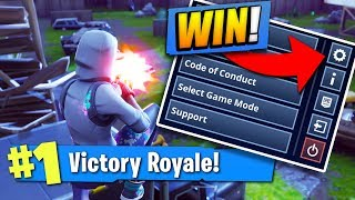 The ONE SETTING that makes you a BETTER FORTNITE PLAYER! - Get More Kills & Wins/Increase Visibility