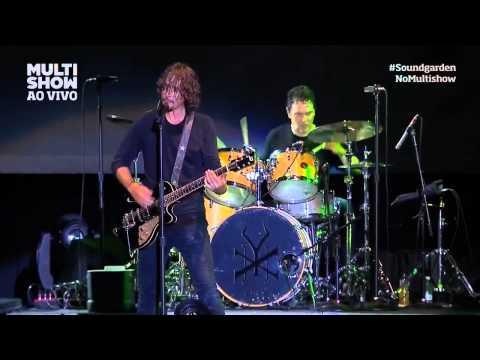 My Wave - Soundgarden Live in Brazil