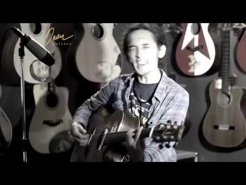 Rudhjack Mogank - I Love The Way You Love Me (Eric Martin - Mr. Big) Cover